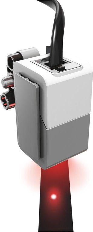 LEGO® Mindstorms® EV3 Color Sensor components