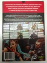 Dragonfire: Character Pack - Heroes of the Sword Coast back of the box