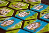 Keyflower: The Merchants tiles