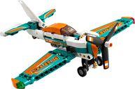 Race Plane components