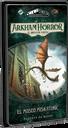 Arkham Horror: El juego de cartas - El Museo Miskatonic - Paquete de Mitos