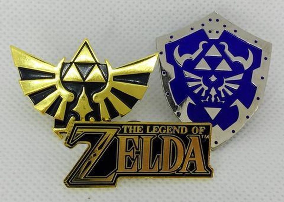 The Legend of Zelda: Trading Card Game - Fun Box components