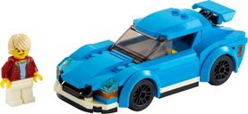 Sports Car components