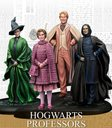 Harry Potter Miniatures Adventure Game: Hogwarts Professors Expansion