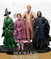 Harry Potter Miniatures Adventure Game: Hogwarts Professors Expansion