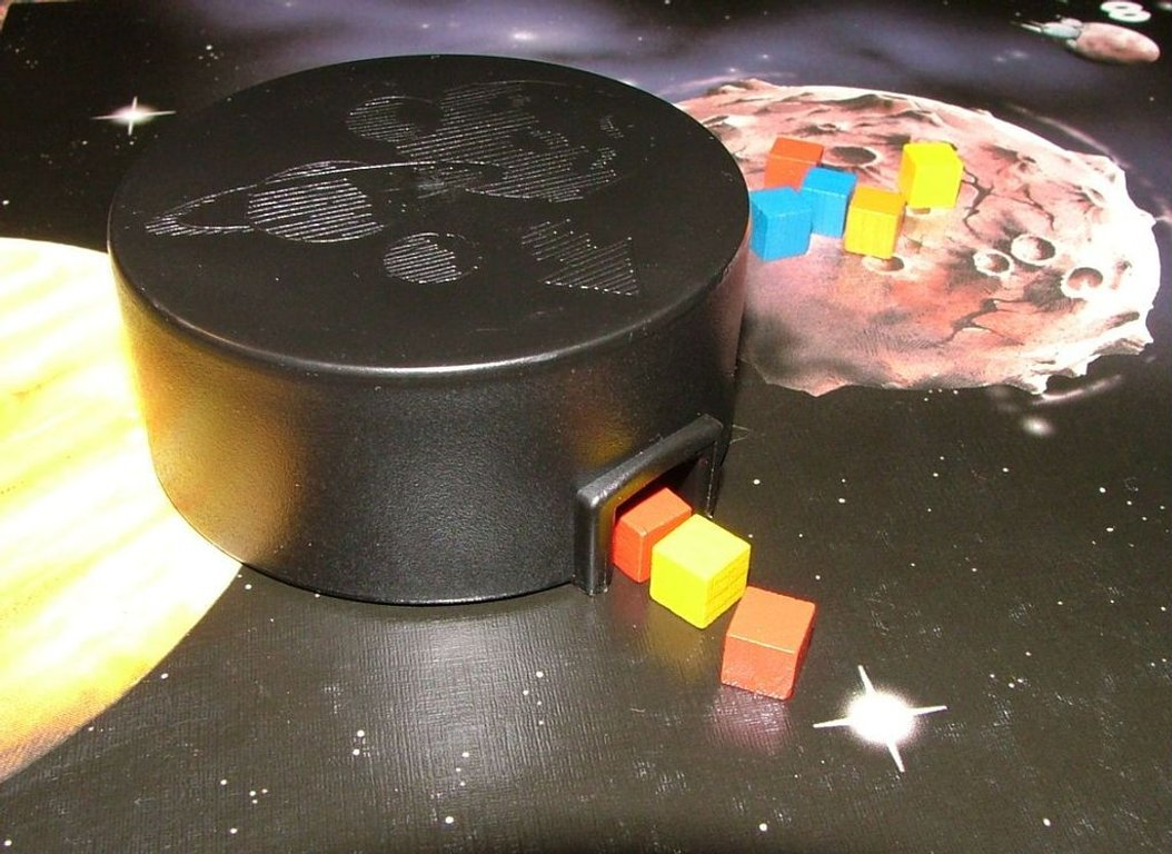 Andromeda components