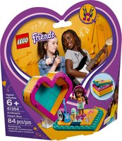 LEGO® Friends Mia's Heart Box