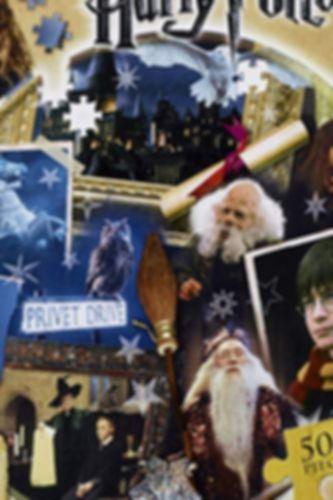 Harry Potter: Philosopher's Stone