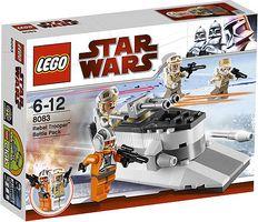 LEGO® Star Wars Rebel Trooper Battle Pack