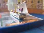 Sails of Glory Ship Pack: Hermione 1779 / L'Inconstante 1786 back side