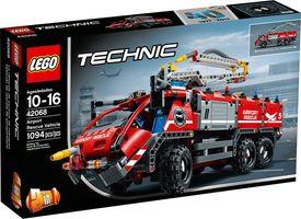 LEGO® Technic Airport Rescue Vehicle