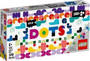 LEGO® DOTS Lots of DOTS