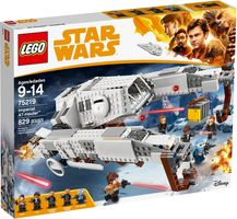 LEGO® Star Wars Imperial AT-Hauler™