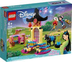 LEGO® Disney Mulan's Training Grounds