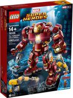 LEGO® Marvel The Hulkbuster: Ultron Edition