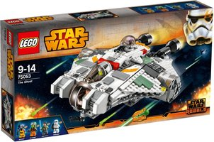 LEGO® Star Wars The Ghost
