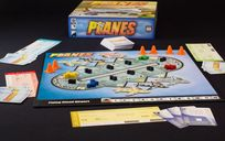 Planes components