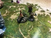 Warhammer Age of Sigmar (Second Edition) miniatures
