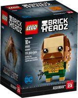 LEGO® BrickHeadz™ Aquaman™