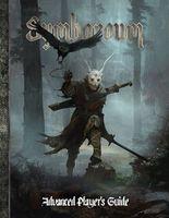 Symbaroum: Advanced Player's Guide