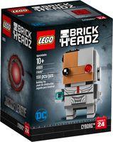 LEGO® BrickHeadz™ Cyborg™
