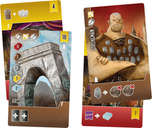 Architects of the West Kingdom: Age of Artisans cards