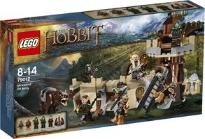 LEGO® The Hobbit Mirkwood Elf Army