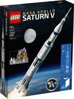 LEGO® Ideas NASA Apollo Saturn V