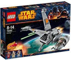 LEGO® Star Wars B-Wing