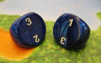 Powerboats dice