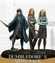 Harry Potter Miniatures Adventure Game: Dumbledore's Army Pack