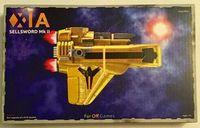 Xia: Legends of a Drift System - Sellsword