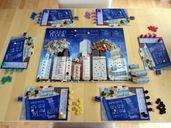Ground Floor components