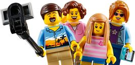 People Pack - Outdoor Adventures minifigures