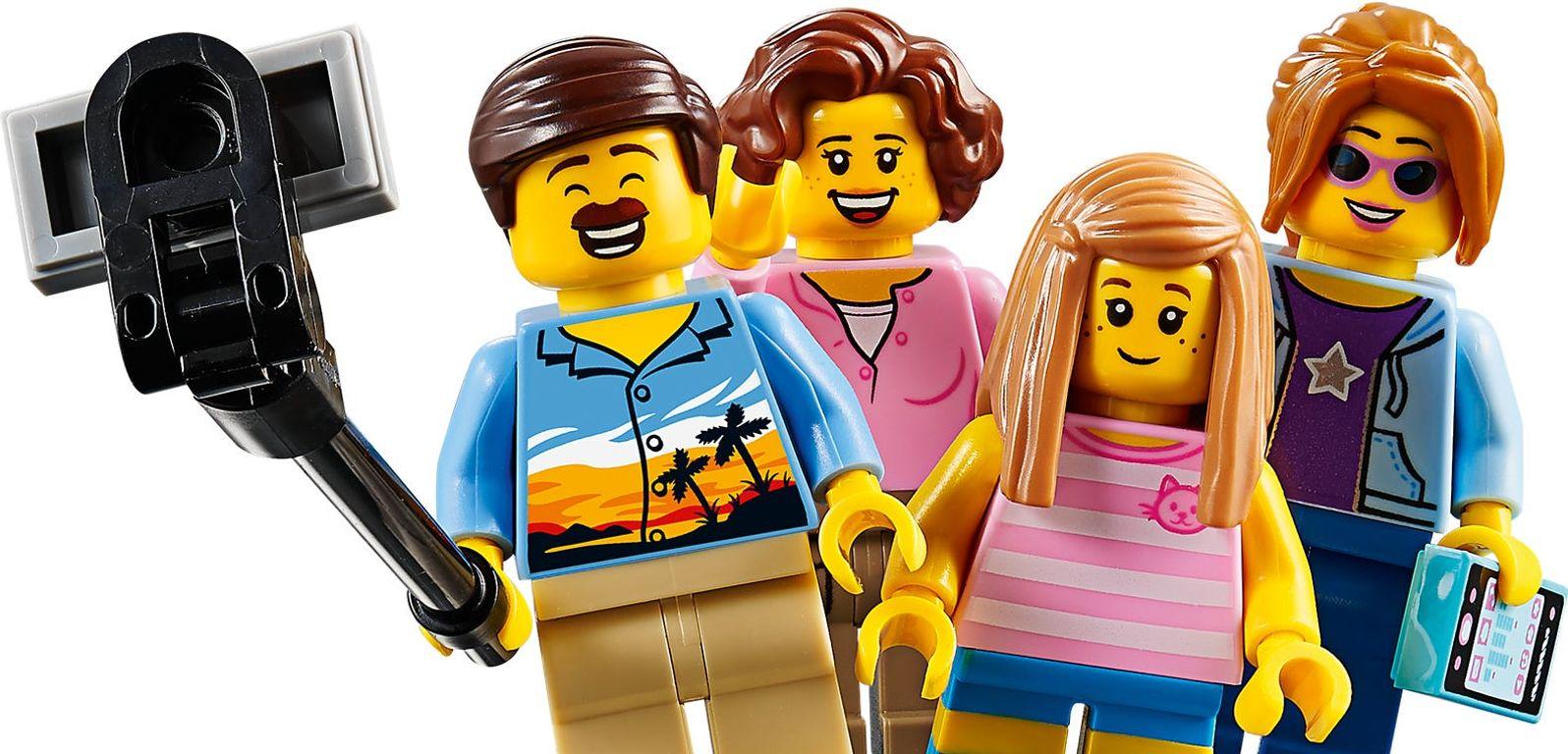 LEGO® City People Pack - Outdoor Adventures minifigures