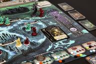 Court of the Dead: Mourners Call gameplay