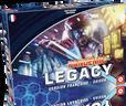 Pandemic Legacy: Saison 1 - Blue Edition