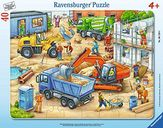 Large Construction Vehicles box