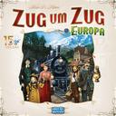 Zug um Zug: Europa – 15 Jubiläum