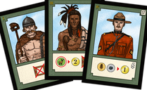 The Golden Ages: Cults & Culture cards