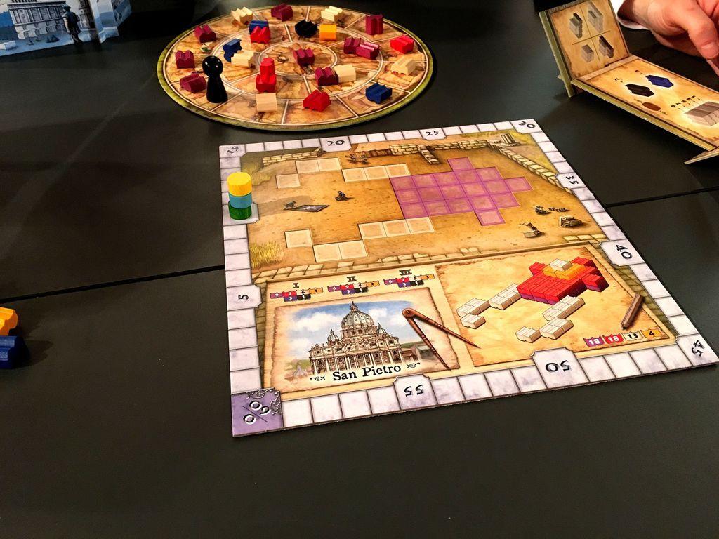 World Monuments gameplay