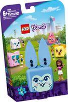 LEGO® Friends Andrea's Bunny Cube