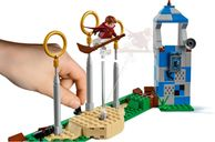 LEGO® Harry Potter™ Quidditch™ Match gameplay
