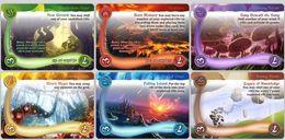 Riftwalker: A Storm Hollow Card Game cards