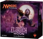Magic the Gathering: Eldritch Moon Fat Pack