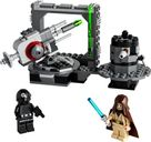 Death Star Cannon components