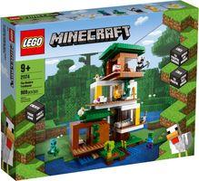LEGO® Minecraft The Modern Treehouse