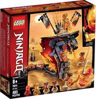 LEGO® Ninjago Fire Fang