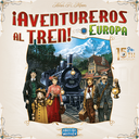 ¡Aventureros al Tren!: Europa – 15th Anniversary