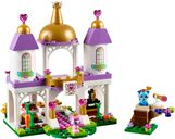 Palace Pets Royal Castle components